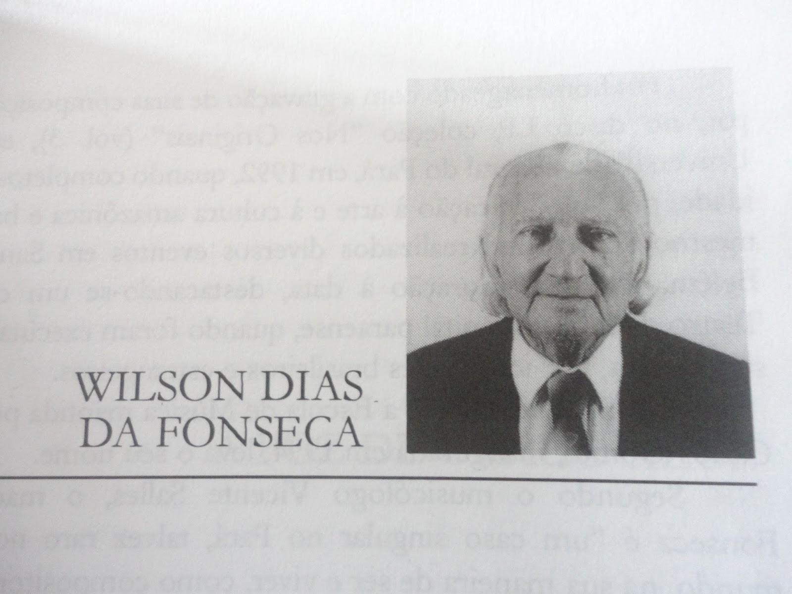 WILSON FONSECA4